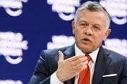درخواست پادشاه اردن از آمریکا در خصوص مذاکرات با ایران