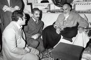 انقلاب به روایت گل آقا -بخش یازدهم | تذکر امام به شهید رجایی
