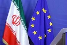 سخنگوی کمیسیون اروپا: کار بر روی سازوکار ویژه اتحادیه اروپا سرعت گرفته است