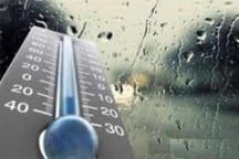 دمای هوای تهران هفت درجه کاهش می یابد