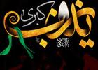 مداحی وفات حضرت زینب/ محمد کمیل+ دانلود