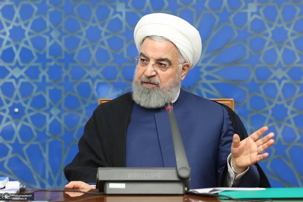 روحانی: موانع گسترش کسب و کارهای مجازی را رفع کنید