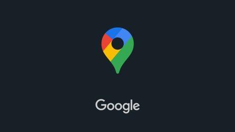 تجهیز اپلیکیشن گوگل مپس به حالت تاریک