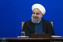 روحانی برگزاری موفقیت آمیز انتخابات در ترکیه را تبریک گفت