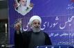 رییس جمهور: ملت ایران امروز با آفریدن افتخاری جدید، دشمنان را بیش از گذشته مایوس می کند/ وزیر کشور تلاش کند همه مراحل انتخابات سال 1400 کاملا الکترونیکی باشد