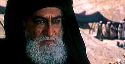 """دستمزد داریوش ارجمند در سریال """"امام علی"""" ؟"""
