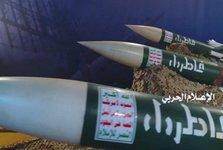 پدافند هوایی انصارالله یمن جنگنده های عربستانی را فراری داد
