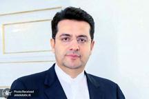 واکنش وزارت خارجه به درخواست فرانسوی ها در خصوص برجام