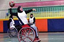 ۴ بانوی فارس به اردوی تیم بسکتبال با ویلچر ایران دعوت شدند