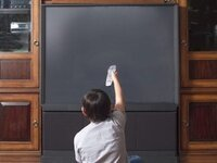 برنامه درسی دانش آموزان در تلویزیون/  شنبه 17 اسفند