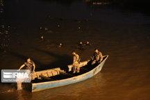 دلاورمردیهای عملیات والفجر۸ در حاشیه رودخانه تجن ساری مرور شد