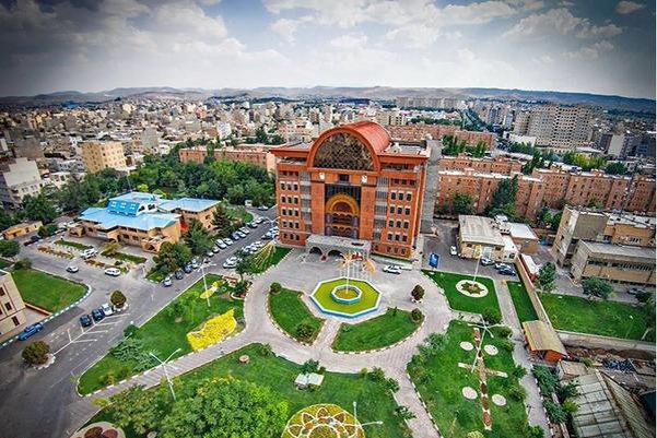 دیوارهای سازمانها و مناطق شهرداری تبریز برداشته میشود