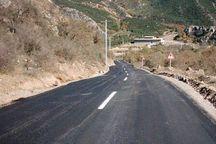 اتمام آسفالت راه روستاهای بالای ۲۰ خانوار زنجان تا سه سال آینده