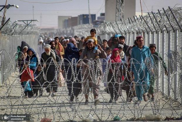 اندیشمند افغانستانی: مسئولان ایرانی درست و راحت بگویند که ما نگران افغانستانیم