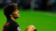 اتلتیکو مادرید مصدومیت ژائو فلیکس را تایید کرد