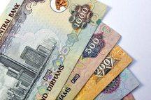 عاملان فروش اسکناس های 500 درهمی تقلبی دستگیر شدند