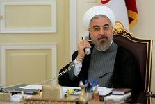 روحانی: از تجارب سایر کشورها در زمینه تولید و ساخت داروها و تجهیزات مورد نیاز در مبارزه با کرونا بهره گیری شود