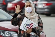 موج جدید آمریکایی هایی که عطای شهروندی آمریکا را به لقایش بخشیدند