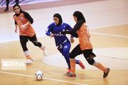درخشش زنان فوتسالیست گلستان در رقابتهای کشوری و چند خبر ورزشی کوتاه دیگر