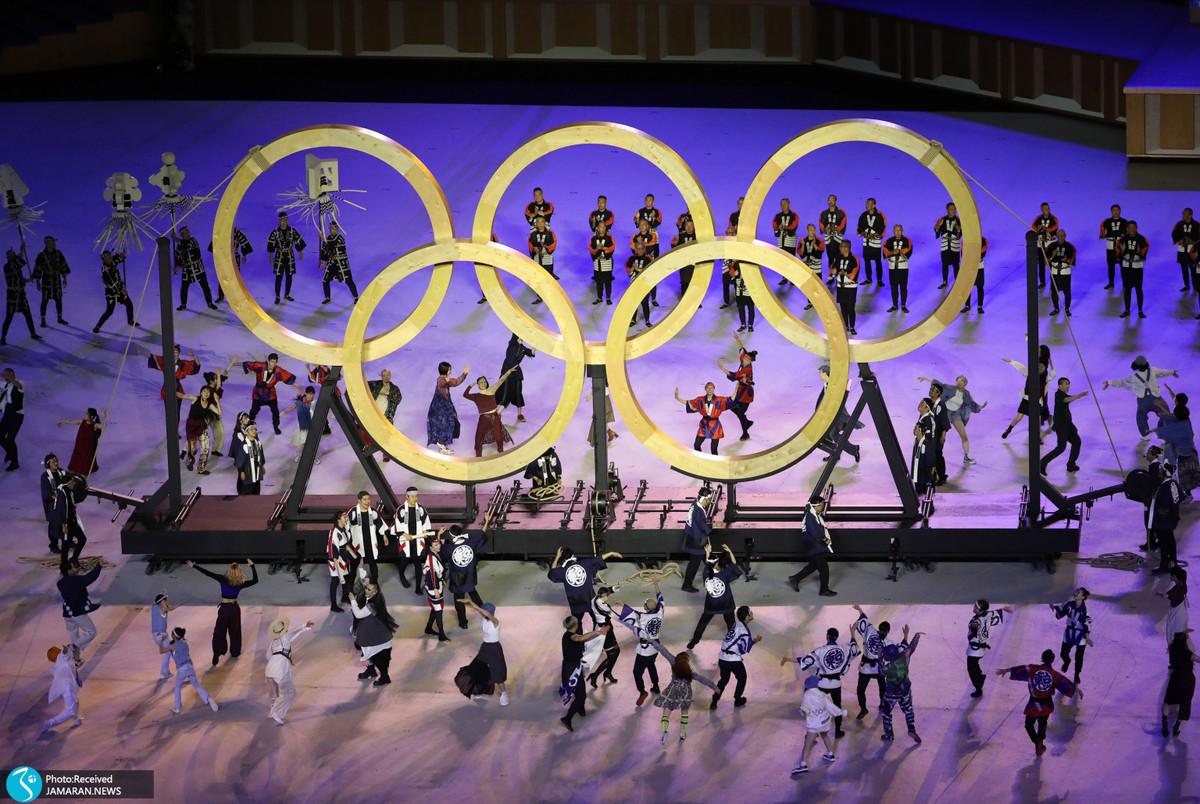 اخبار مهم امروز المپیک 2020 توکیو| کشتیگیر کوبایی افسانه شد! +عکس