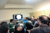 اولین همایش آموزشی اندسکوپی گوش در شیراز برگزار شد