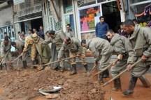 امکانات آستان قدس رضوی برای کمک به سیل زدگان بسیج شد