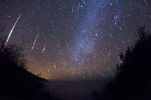 ساعت 22 شنبه بهترین زمان رصد بارش شهابی جباری در آسمان است