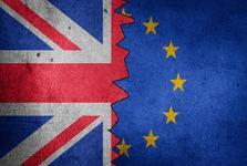 رای گیری تاریخی پارلمان اروپا درباره خروج انگلیس