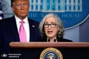 سهل انگاری آمریکا در مواجهه با بحران کرونا