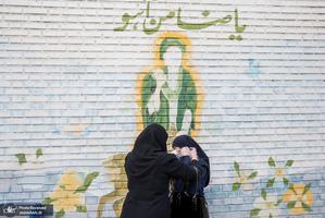 منتخب تصاویر امروز جهان- 15 شهریور