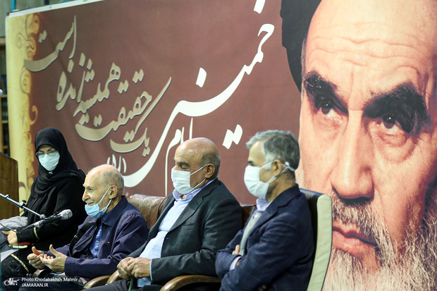 نخستین جلسه جبهه اصلاح طلبان ایران در حسینیه جماران برگزار شد