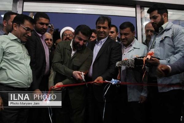 برگزاری نخستین نمایشگاه بومی سازی قطعات صنایع فولاد خوزستان