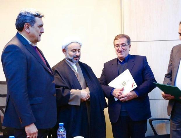 منصور احمدلو دبیر هیأت مرکزی گزینش شهرداری تهران شد