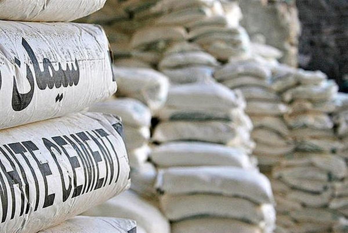 وعده ارزان شدن سیمان در چند هفته آینده!/ در بخش سیمان صادراتی نیست