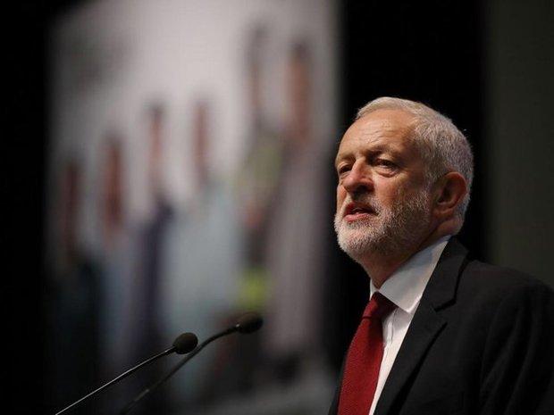 کوربین: انگلیس باید مانع ائتلاف ترامپ و نتانیاهو علیه برجام شود