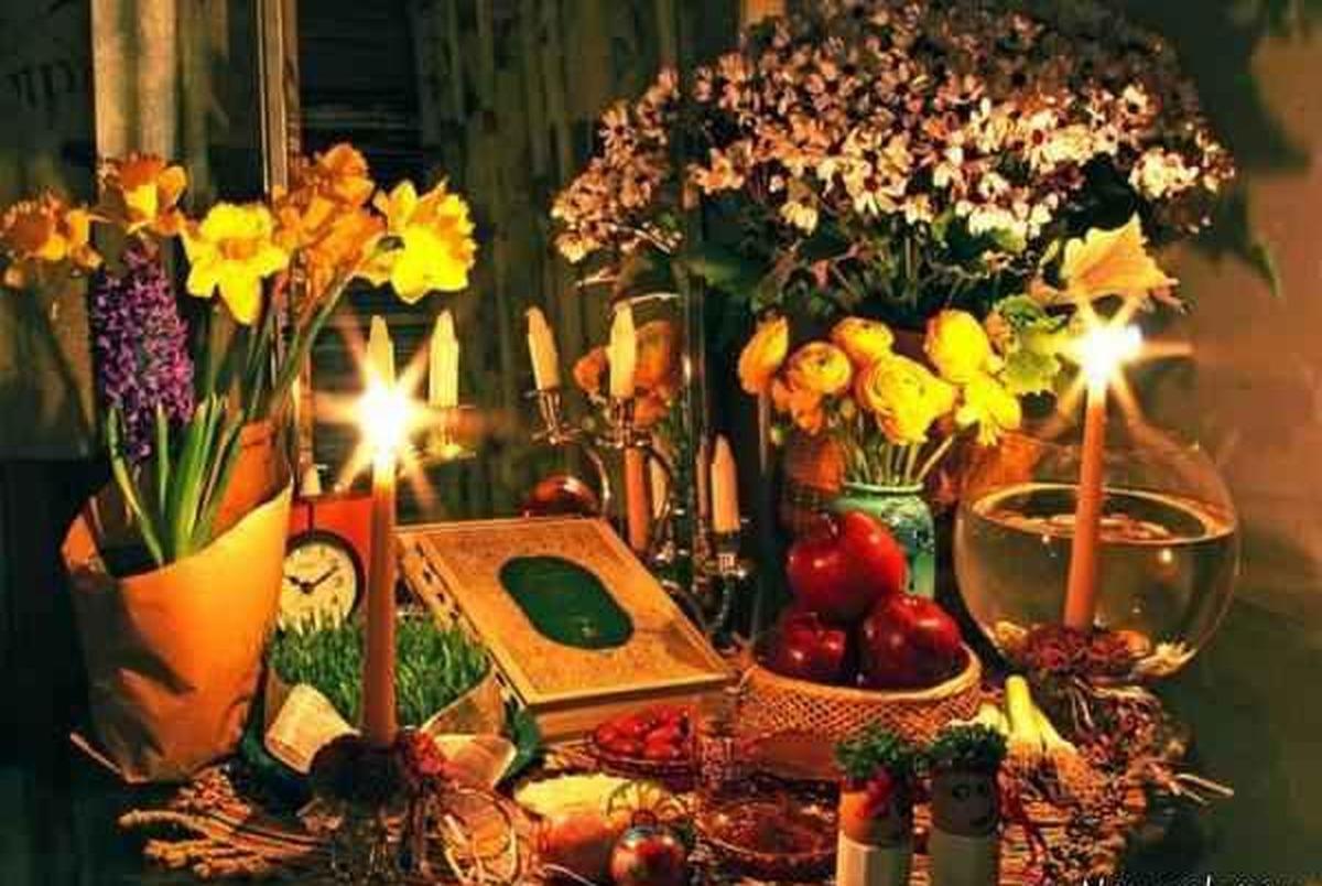 عید نوروز در کشورهای مختلف جهان