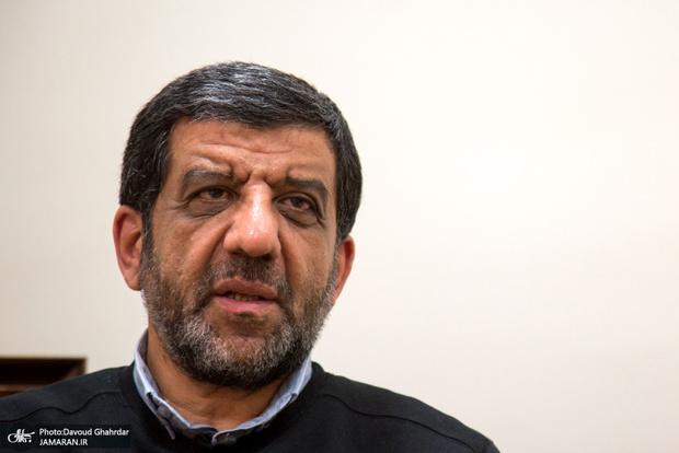 ضرغامی تلویحا حضورش در انتخابات 1400 را تایید کرد