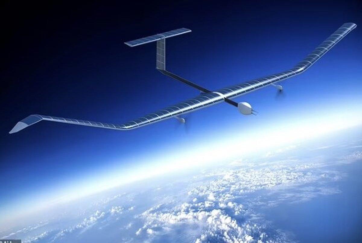 رکوردی که هواپیمای خورشیدی ایرباس زد