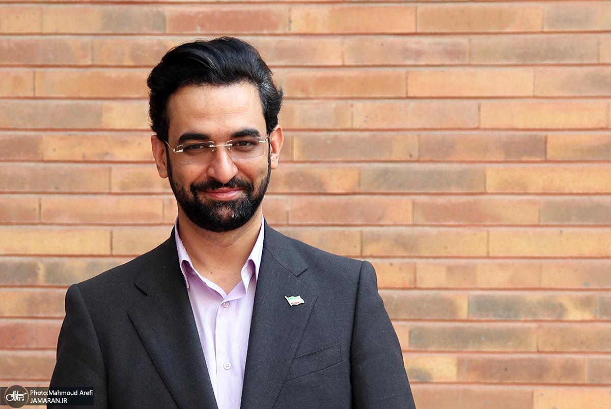 درخواست آذری جهرمی برای انتشار قراردادهای سرخابی ها