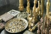 ۲۸ اثر باستانی به ایران منتقل می شود
