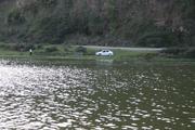 آب سد ماملو رهاسازی می شود شهروندان در مسیر رودخانه جاجرود اتراق نکنند