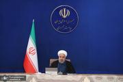 روحانی: تا روزی که صندوق و انتخابات هست جمهوری اسلامی ایران با همین قدرت پابرجاست