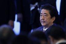 نخست وزیر ژاپن ایران را به مقصد کشورش ترک کرد