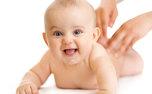 روش صحیح ماساژ کودکان / ماساژ با روغن زیتون مفید است؟
