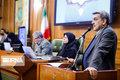 شهردار تهران درباره کرونا به شورای شهر گزارش داد