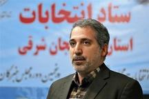 نام نویسی 37 نفر در آذربایجانشرقی برای انتخابات میان دورهای مجلس شورای اسلامی