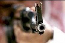 مجروج شدن اعضای یک خانواده در کرمانشاه براثر شلیک گلوله  ضارب داماد خانواده بود