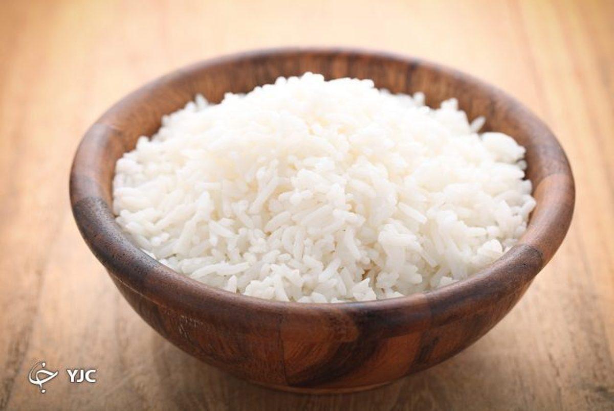 زمانی که برنج میخورید در بدنتان چه اتفاقی میافتد؟
