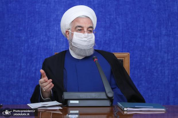 دولت برای دستیابی به منابع ارزی بلوکه شده آماده می شود/ جزییات دستور روحانی
