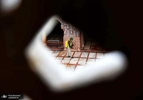 منتخب تصاویر امروز جهان- 3 فروردین